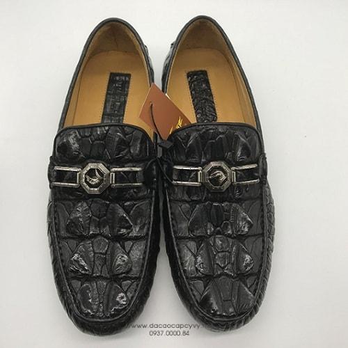 Giày Da Cá Sấu Nhập Khẩu - Giày Da Hàng Hiệu | Tìm Hiểu Ngay