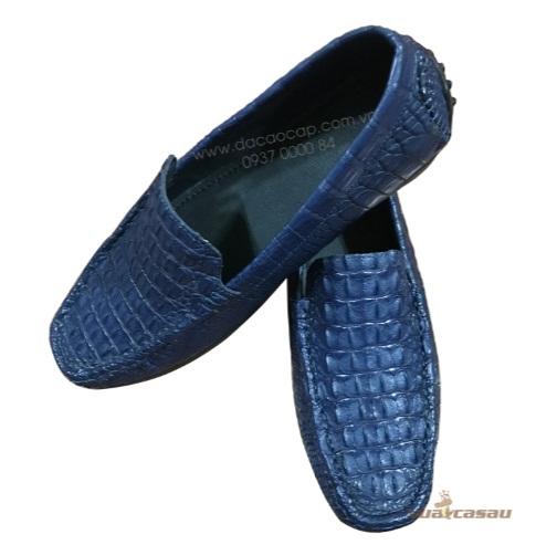 Giày Thể Thao Da Cá Sấu Năng Động, Cá Tính | Tìm Hiểu Ngay