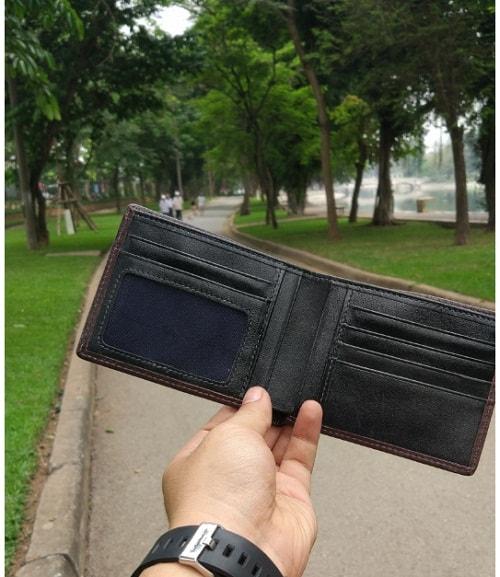 www.123raovat.com: Mua Ví Da Bò Vân Cá Sấu Chất Lượng, Kiểu Dáng Đẹp Nhất
